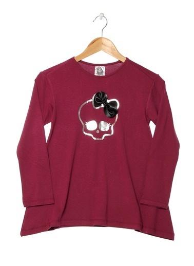 Monster High Tişört Fuşya